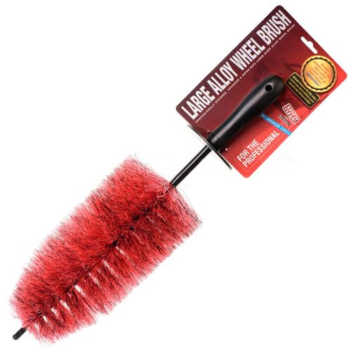 Large Advanced Car Wheel Cleaning Brush (156)